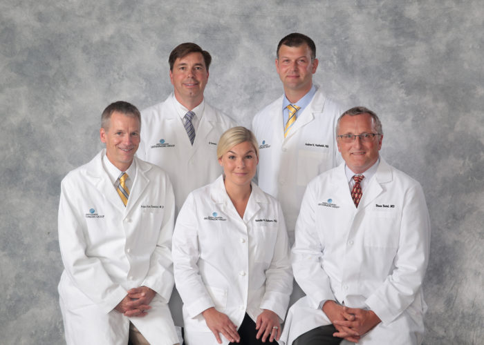 Orthopedic Surgeons Watertown, NY | North Country